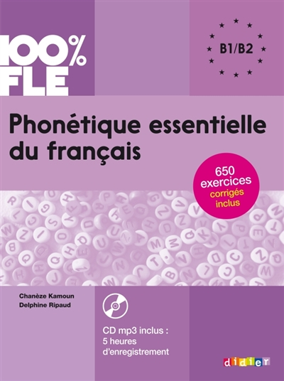 FLE phonetique