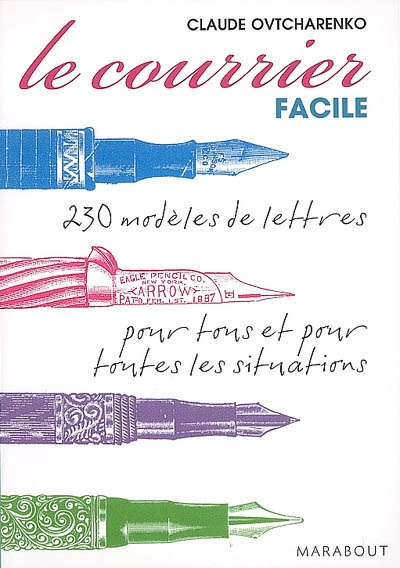 courrier facile