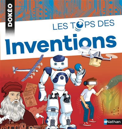 tops des inventions